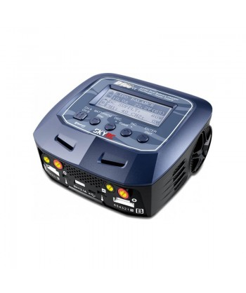 SKYRC D100 Chargeur Duo V2...