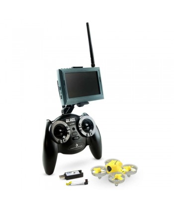 Inductrix fpv complet mode 2