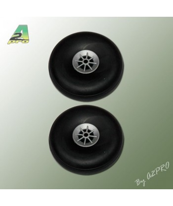Roues airtrap 70mm