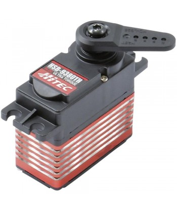 Servo Hitec HSB-9380TH brushless 34kg 0.14s